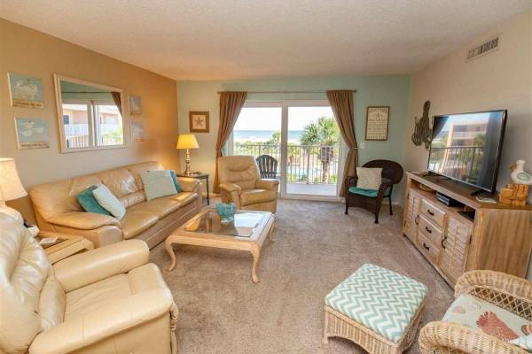 vacation rental at beach and tennis resort